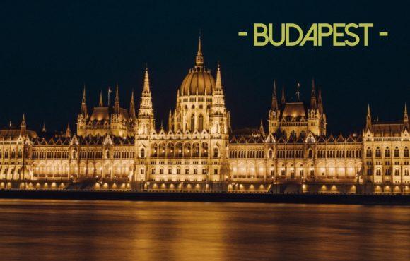 Vom Schwarzwald zur Zahnklinik in Budapest